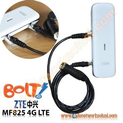 Modem Aha Merk Huawei Ec167 antena yagi antena portable dan pigtail adapter