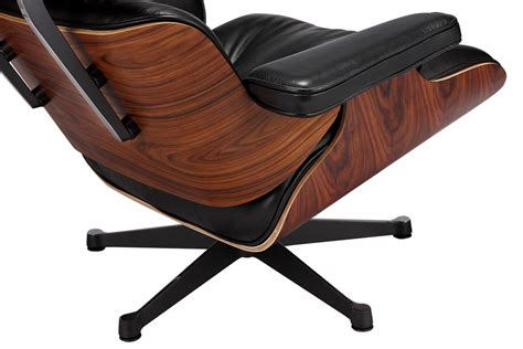 vitra eames lounge chair ottoman replica eames lounge chair replica vitra black manhattan home design