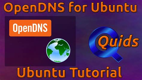 howto share mobile broadband in ubuntu using only the gui how to use opendns in ubuntu 12 04 youtube
