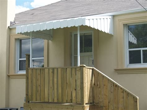 back porch awnings awnings aluminum sepio weather shelters