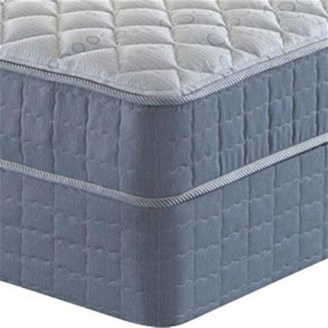 serta 174 sleeper 174 forest cove firm mattress plus box