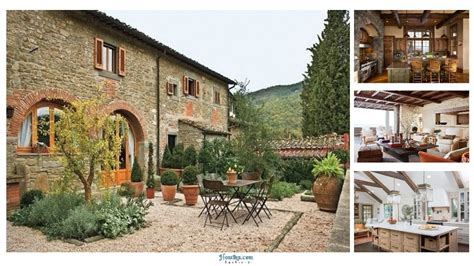 italian home decor 41 beautiful rustic italian home decoration ideas homiku