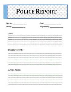 report template blank free printable and templates on