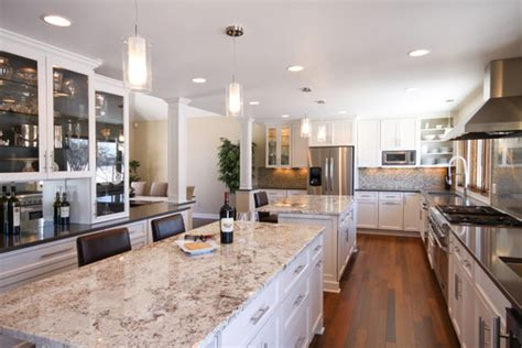 Pendant Lights For Kitchen Island What Hanstone Quartz Color Is The Island In This Picture