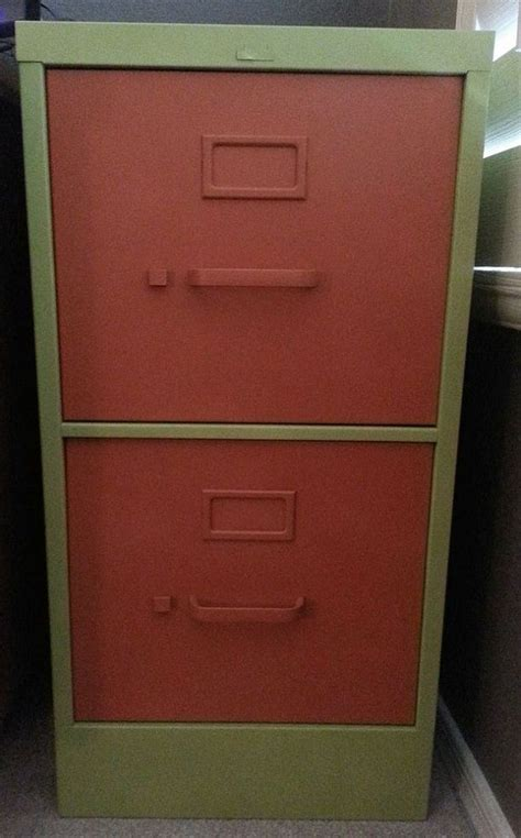 Redo Cabinets by Filing Cabinet Redo