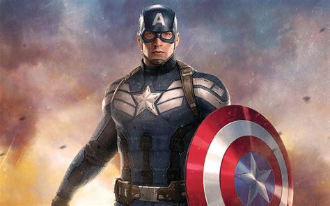 4k wallpaper of captain america captain america artwork hd artist 4k wallpapers images