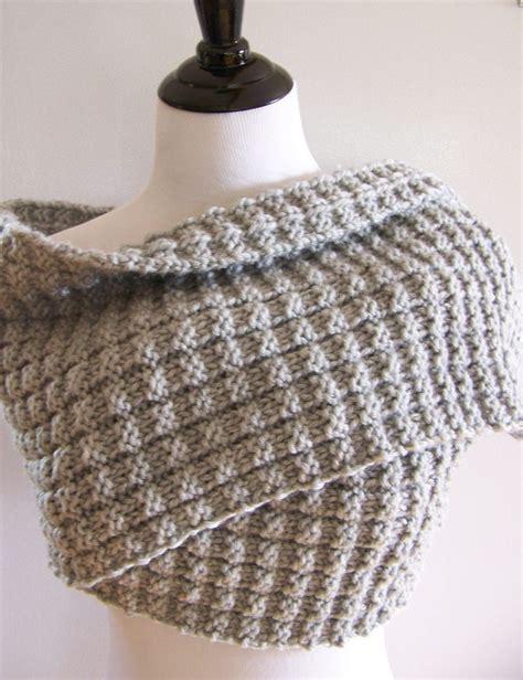 knitting pattern sler scarf as 514 melhores imagens em scarf cowl knitting patterns