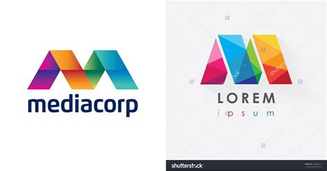 new year song by mediacorp mediacorp says their new rainbow m logo was created almost
