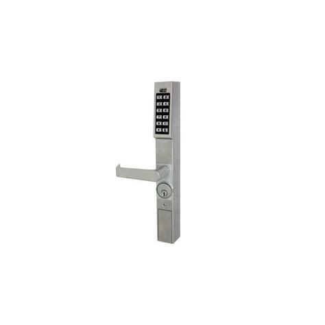 Alarm E Lock R trilogy digital keypad door lock alarm lock trilogy alarm