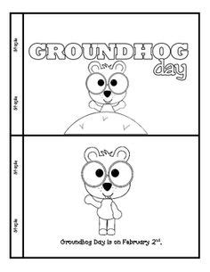 groundhog day meaning for preschoolers 1000 images about seasons and weather on