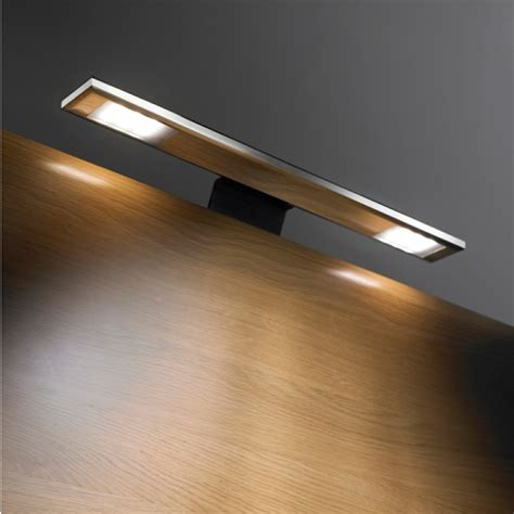 ip44 deva cabinet led bathroom light