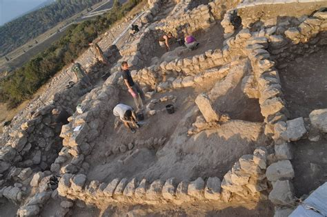 The Found 3 000 year artifacts reveal history biblical