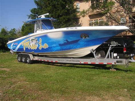 pursuit boats dealer cost 38 quad fountain 2005 the hull truth boating and