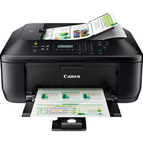 Printer Canon Ukuran A4 canon pixma mx395 a4 colour multifunction inkjet printer