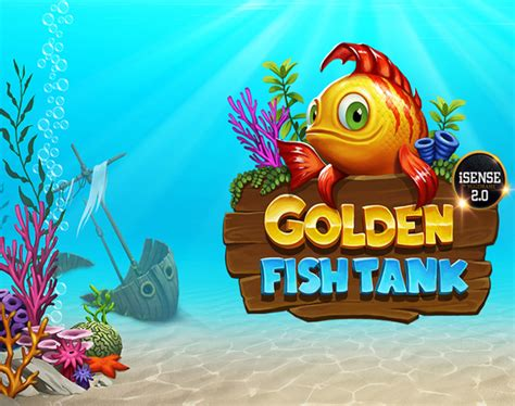 design your aquarium game golden fish tank slot machine game to play free in