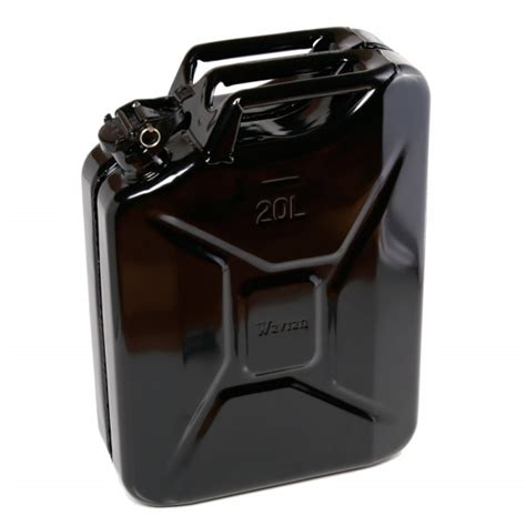 At At Liquor Cabinet by 5 Gallon 20 Liter Black Steel Wavian Jerry Can Spout