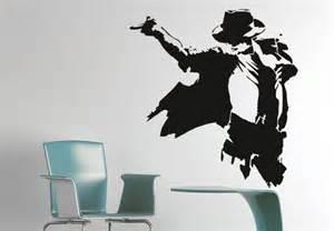 Michael Jackson Wall Stickers Tuesday Inspiration Michael Jackson Phototex Australia