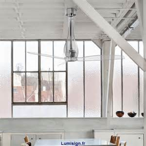 ventilateur de plafond design eterfan faro garantie