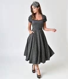 1940s style dresses fashion amp clothing
