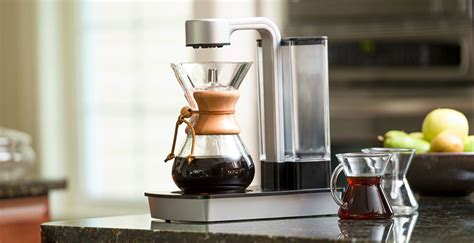 Chemex Shocks World With High Concept $350 Coffee Maker