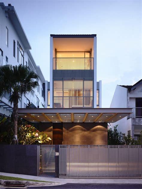 hyla architects jln angin laut hyla architects archdaily