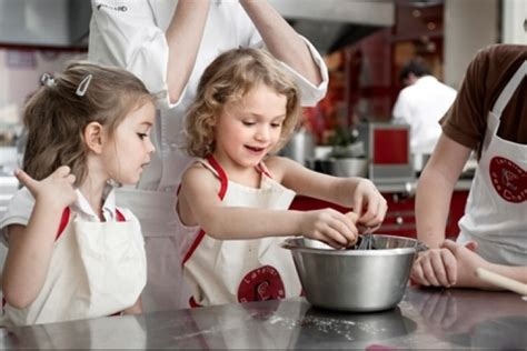 atelier cuisine enfant lyon initier enfant 224 la cuisine so workin