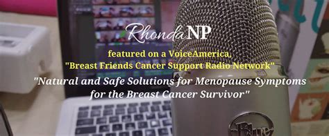 Spao Apothekaria On This Weeks Organic Radio by And Safe Solutions For Menopause Symptoms For The
