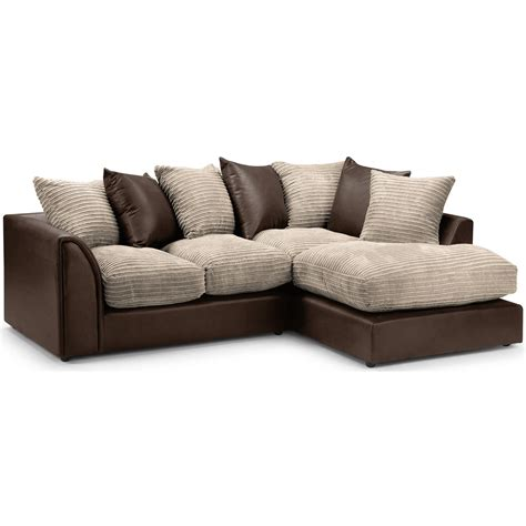 corner couches and sofas byron corner sofa next day delivery byron corner sofa