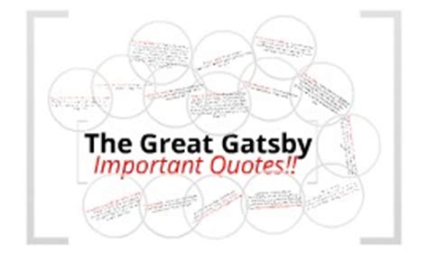 theme quotes in the great gatsby chapter 2 gatsby quotes chapter 7 quotesgram