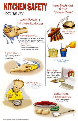 Kitchen Safety Sanitation by Health Is About Where And How Our Food Is Prepared