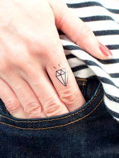 diamond in the rough tattoo in the ideas on diamonds