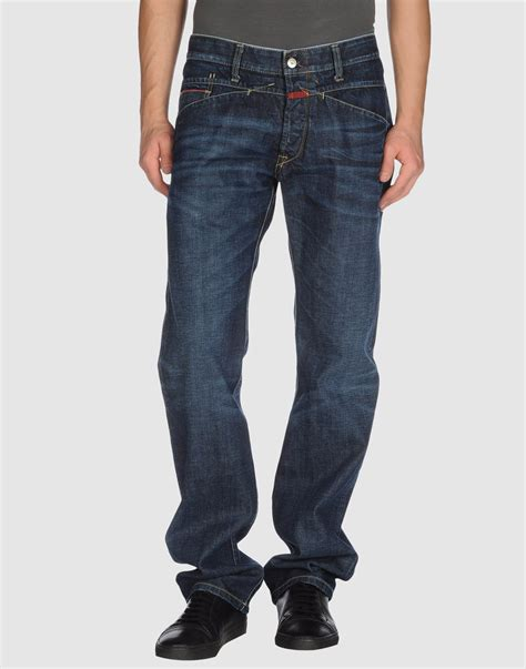 Francois Girbaud Mens Jeans | marith 233 x fran 231 ois girbaud jeans in blue for men lyst