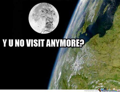 Moon Meme - forever alone moon by zito meme center