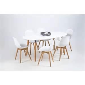 nordic design chaise nordic design style scandinave blanc mykaz