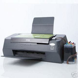 Printer Epson Infus jual printer epson t20e infus myinfusprinter s