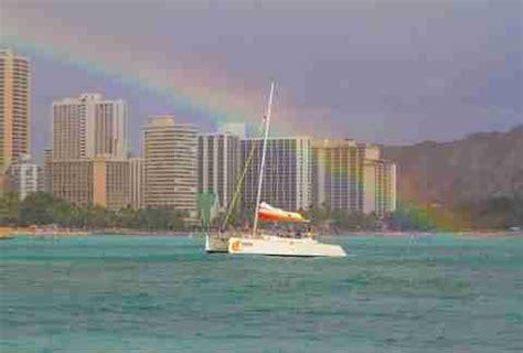 catamaran booze cruise hawaii things to do in oahu before you die a honolulu bucket