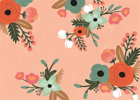 rifle paper company wallpaper rifle paper co wallpaper wallpapersafari