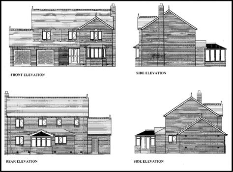different types of building plans types of drawings for building design designing