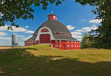 180 best ohio barns images on ohio country