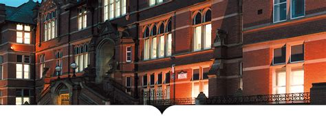 Of Central Lancashire Mba Ranking by Of Central Lancashire Courses And Application