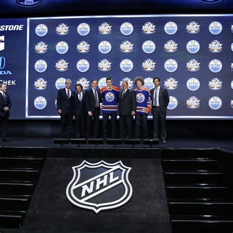 nhl draft 2014 start time day 2 order tv schedule and