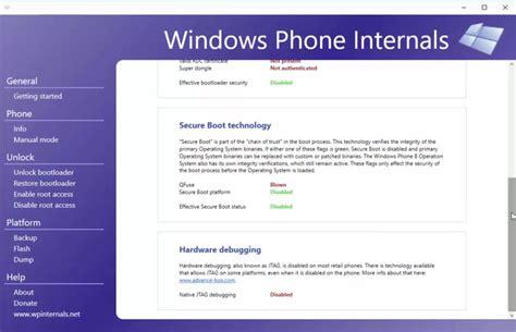 rootowanie telefon 243 w lumia jest już gotowy soft