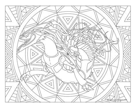 pokemon coloring pages 4u 384 mega rayquaza pokemon coloring page 183 windingpathsart com