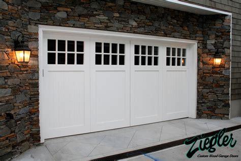 Ziegler Garage Doors by Traditional Garage Doors Ziegler Doors Inc