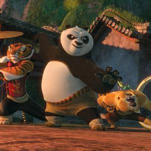 imagenes kung fu panda 2 kung fu panda 2 fotos y carteles sensacine com