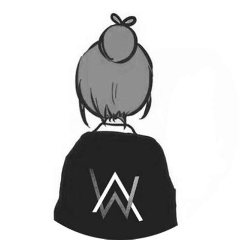 alan walker cartoon 203 best alan walker images on pinterest alan walker