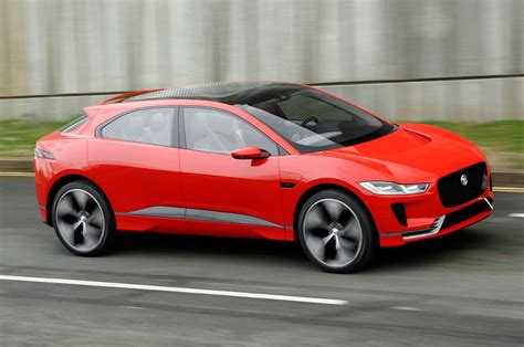 Jaguar Land Rover 2020 by Every New Jaguar Land Rover Model Range To Be Electrified