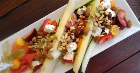 How Does Assure Detox Last by Sweet Insalata Di Frutta Detox Detox Fruits Salad