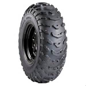 Carlisle All Trail 2 Tires Carlisle Trail Wolf 2 Ply Replacement Atv Rear Tire 25x10