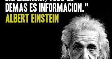 biography of albert einstein in spanish frase de albert einstein espero os sirva de motivaci 243 n